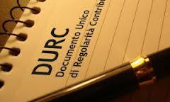 Durc regolare se c'è la certificazione del credito: in GU il decreto