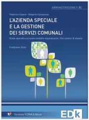 azienda speciale servizi comunali