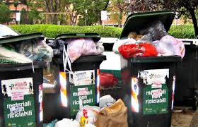 self enti locali raccolta rifiuti