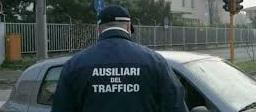 ausiliari traffico self enti locali