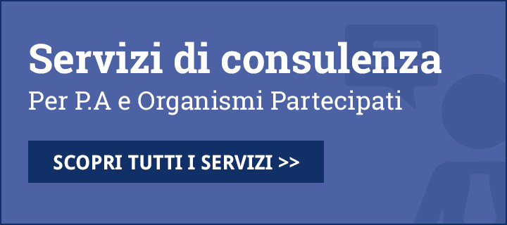 Servizi di consulenza: scopri tutti i servizi