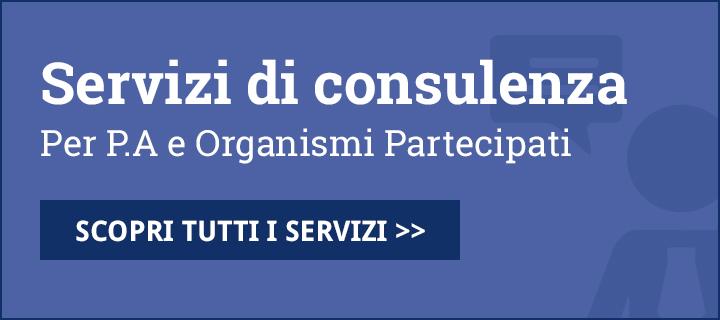 Servizi di consulenza: scopri tutti i servizi